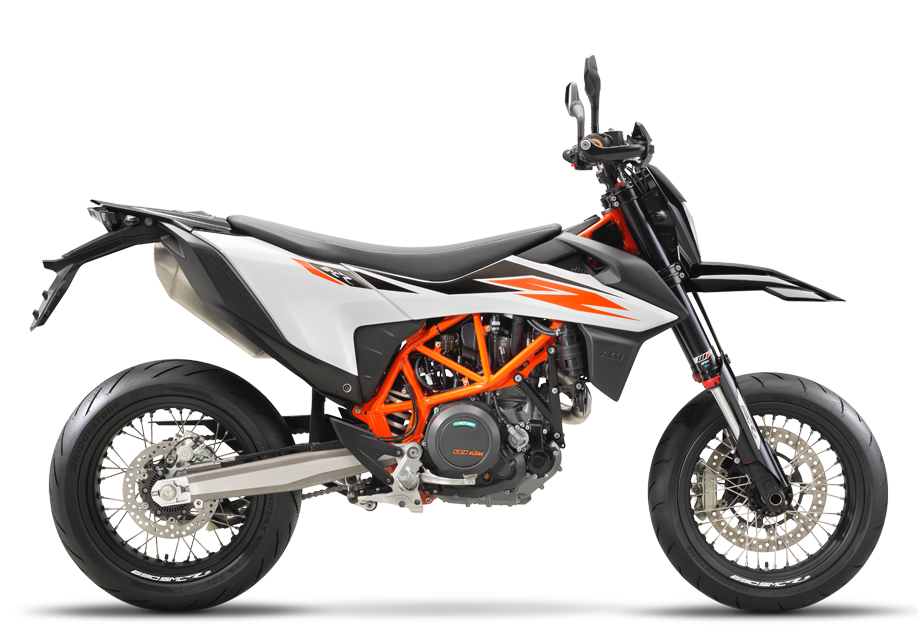 KTM 690 SMC R 2020 STREET SLAYER