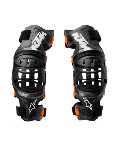 Rodilleras KTM Alpinestars Bionic 10 Carbon Knee Brace