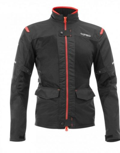 Chaqueta Acerbis Ramsey my vented 2.0 Long