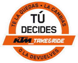 take & ride