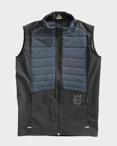 Chaleco Husqvarna Remote Hybrid Vest