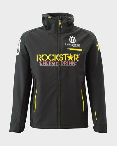 Chaqueta RS Replica Hardshell Jacket