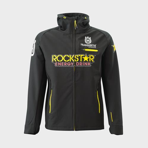 Chaqueta RS Replica Hardshell Jacket
