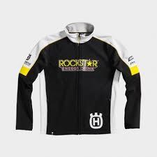 Husqvarna factory team rockstar jacket