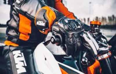 KTM Power Wear