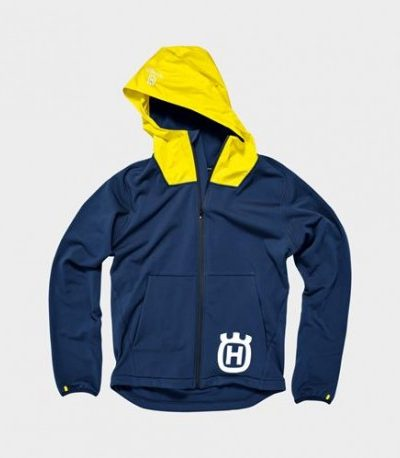 husqvarna sixtorp light jacket